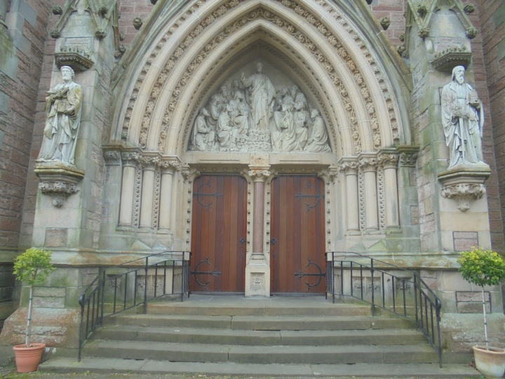church andrews