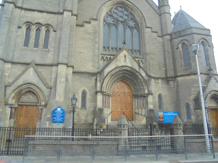 church very free