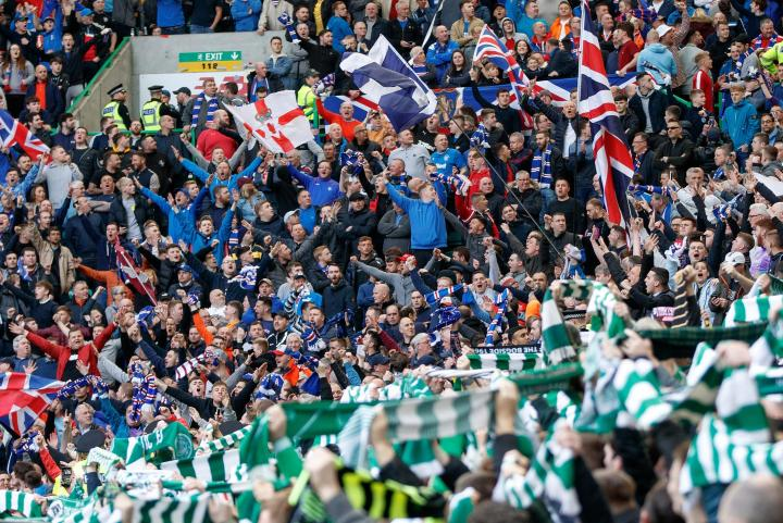 F OLD FIRM